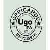 Oppigårds/North Brewing Ugo IPA logo
